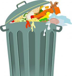 Réduire déchets