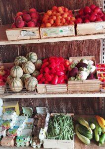 légumes Sousta